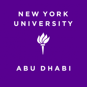 Logo New York University | Abu Dhabi
