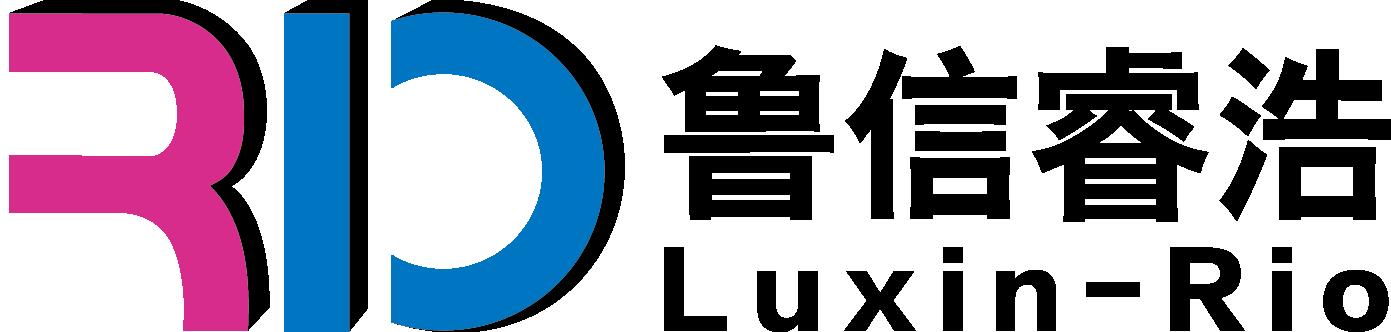 Luxin-Rio Logo