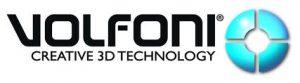 Volfoni 3d Logo